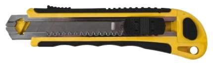 Нож канцелярский 18 мм усиленный + лезвия FIT 10261