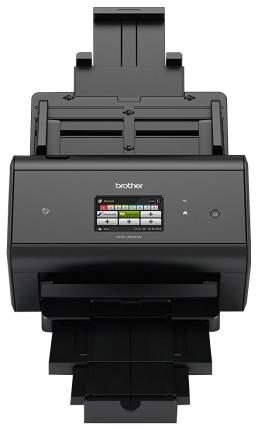 Сканер Brother ADS-3600W Black
