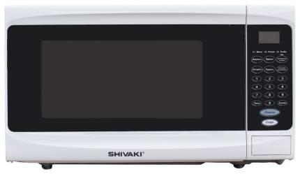 Микроволновая печь соло SHIVAKI SMW2015EE white