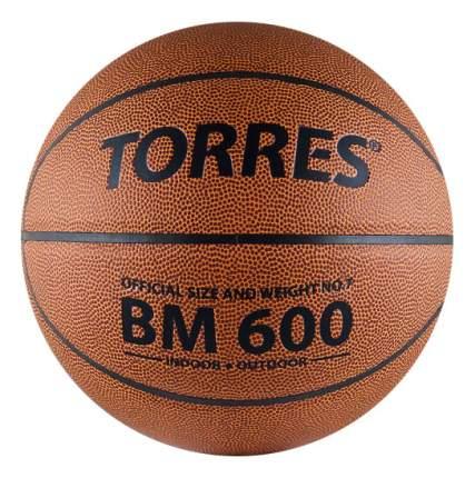 Баскетбольный мяч TORRES School Line B10026 Размер 6