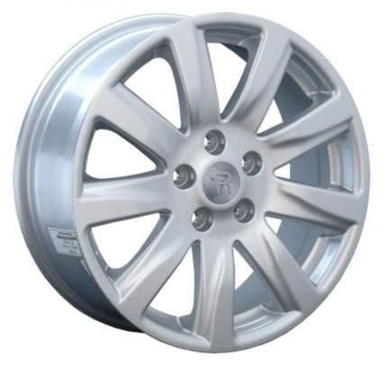 Колесные диски Replay MZ48 R17 7J PCD5x114.3 ET50 D67.1 021007-030124004