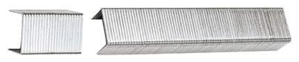 Скобы для электростеплера SPARTA 41611