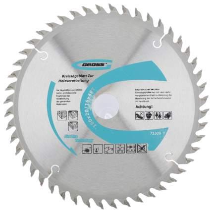 Пильный диск GROSS 73309