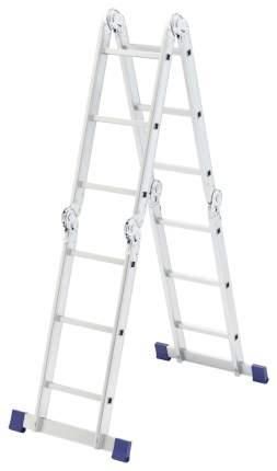 Лестница СИБРТЕХ 4х3 97881
