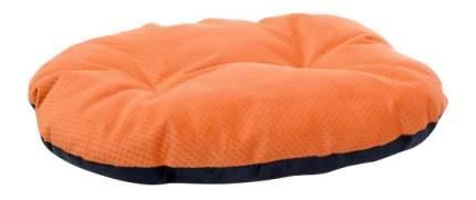 Лежанка для кошек и собак PRIDE 34x43x5см оранжевый, белый