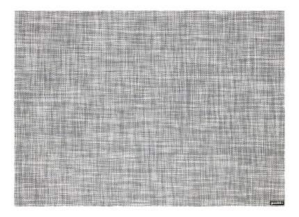 Коврик сервировочный Tweed серый