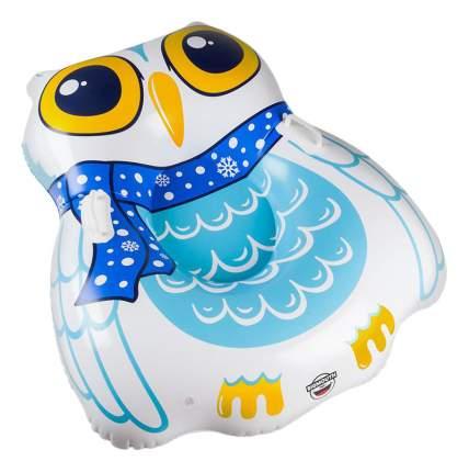 Тюбинг детский BigMouth Snow Owl 100 см