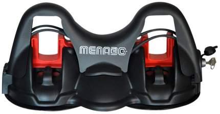 Крепление для лыж и сноубордов Menabo на крышу ME078000