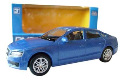 Коллекционная модель Audi A5 RMZ City 344012 1:64