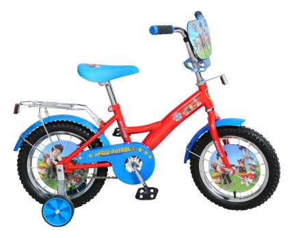 Велосипед Navigator Щенячий патруль ВН14161