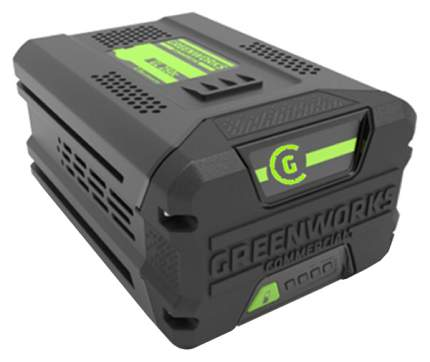 Li-Ion аккумулятор Greenworks 82V Commercial 2,5Ah