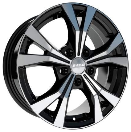 Колесные диски SKAD R16 6.5J PCD5x114.3 ET45 D60.1 2060405