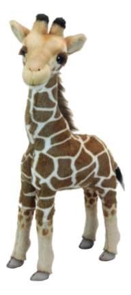 Мягкая игрушка Hansa Жираф 2949 42 см Оранжевый