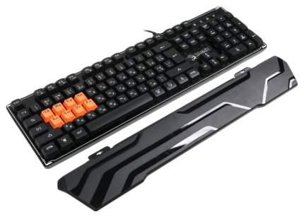 Игровая клавиатура A4Tech Bloody B3370R Black