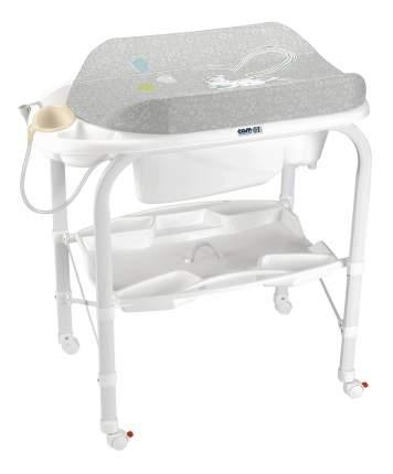 Пеленальный столик с ванночкой цвет 226 CAM Cambio C209