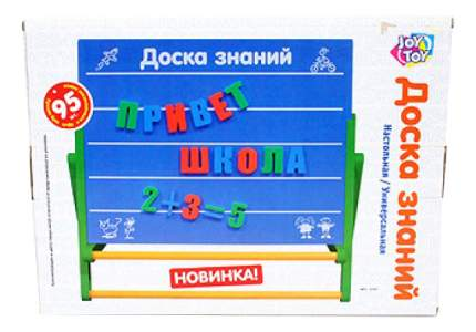Магнитный набор Доска знаний Play Smart Н19894