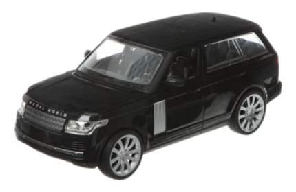 Машинка инерционная model world 1:12 Gratwest В72011