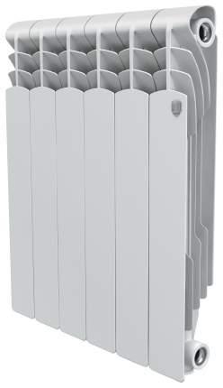 Радиатор алюминиевый Royal Thermo Revolution 415x480 350