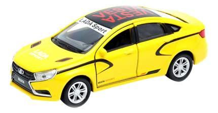 Модель машины Welly 1:34-39 LADA Vesta Спорт 43727RY