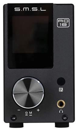 Интегральный усилитель SMSL AD18 Black