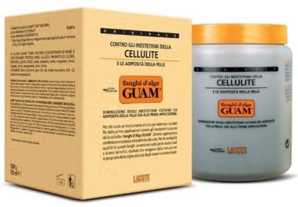 Маска для тела GUAM Cellulite Fanghi d'Alga 500 гр