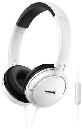 Наушники Philips SHL5005WT/00 White