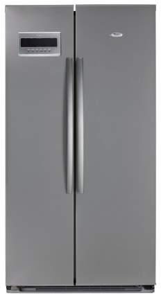 Холодильник Whirlpool WSF 5511 A+NX Silver