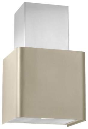 Вытяжка подвесная Delonghi Dolcedorme Doro 45 Silver/Beige