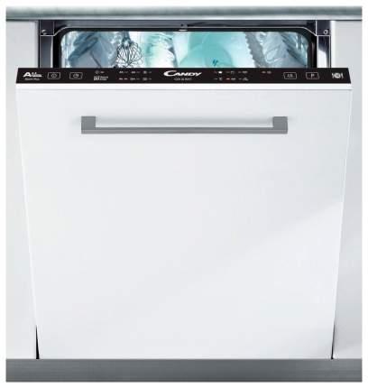 Встраиваемая посудомоечная машина 60 см Candy CDI 1LS 38-07