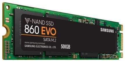 Внутренний SSD накопитель Samsung 1TB (MZ-N6E1T0BW)