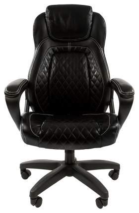Кресло руководителя CHAIRMAN 432 Черный