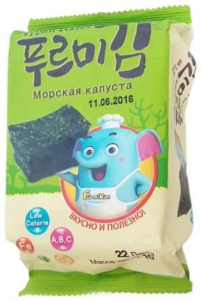 Морская капуста Furmi Kim 10 г