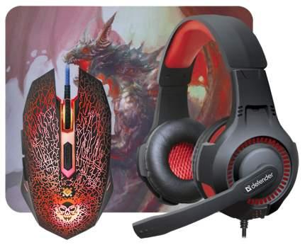 Комплект игровой Defender DragonBorn MHP-003