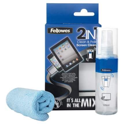 Чистящее средство для экранов FELLOWES FS-99221