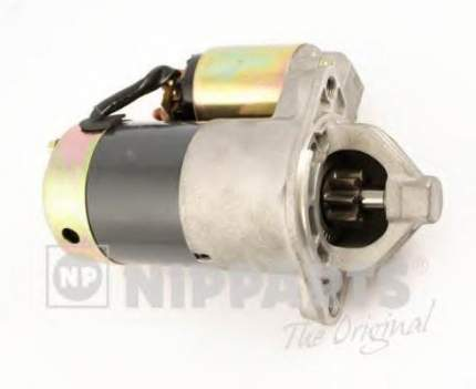 Стартер Nipparts J5210501