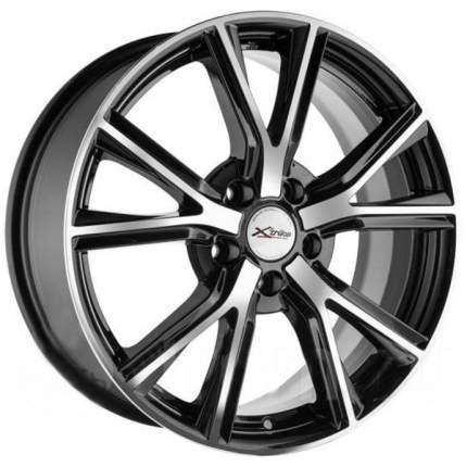 Колесные диски X'trike R18 7.5J PCD5x112 ET35 D66.6 63495