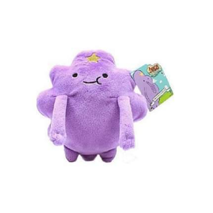 Мягкая игрушка Adventure Time плюшевая Princess Lumpy Принцесса Пупырка 25 см