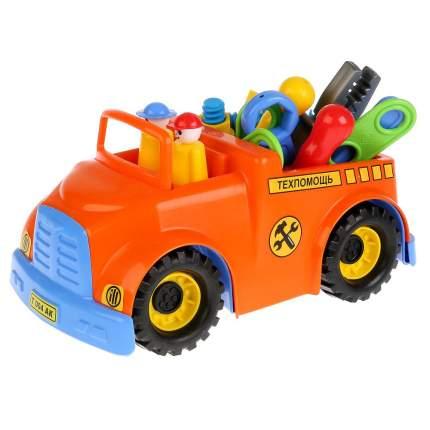 Игрушка автомобиль техпомощь Совтехстром
