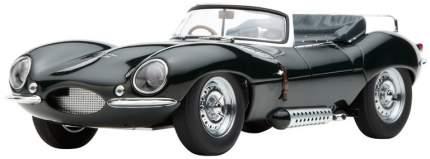 Коллекционная модель Jaguar JDCAXKSS1956