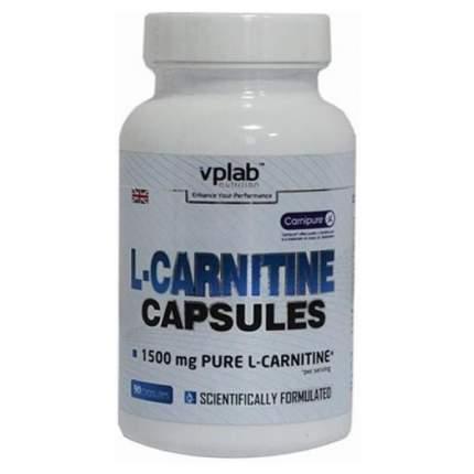 L-carnitine VPLab Capsules 200 г 90 капс. без вкуса