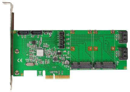PCI-e RAID контроллер Espada FG-EST14A-1-BU01
