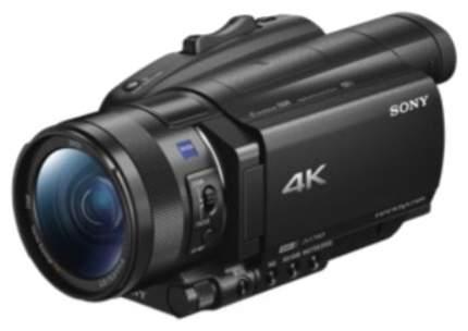 Видеокамера Sony FDR-AX700EB 4K
