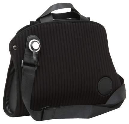 "Сумка для ноутбука 10"" Edok PRS-EH006-BK-S черная"