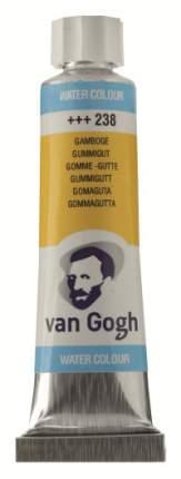 Акварельная краска Royal Talens Van Gogh №238 гуммигут 10 мл