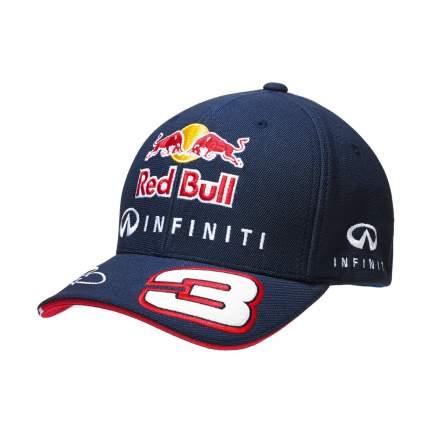 Бейсболка Infiniti Red Bull Daniel Ricciardo Driver M-114176