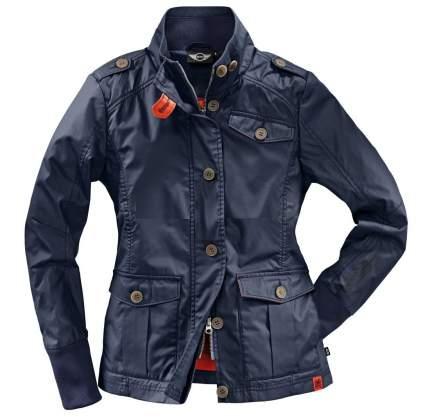 Женская куртка Mini 80142288483 Blue