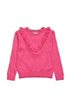 Пуловер для девочек Tommy Hilfiger, 110 р-р