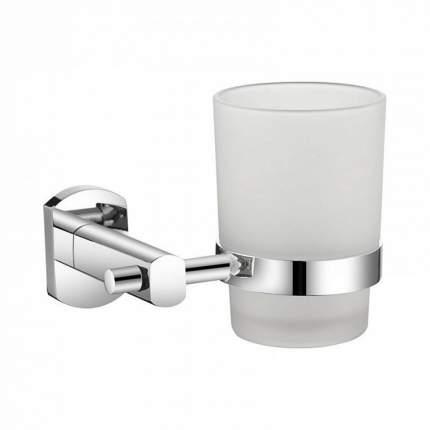 Стакан для зубных щеток Milardo Neva NEVSMG0M45