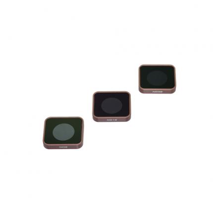 Набор фильтров Cinema Series Filter 3-Pack для GoPro (H5B-CS-SHUTTER)