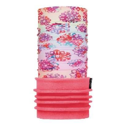 Бандана Buff Origami, розовая, One Size